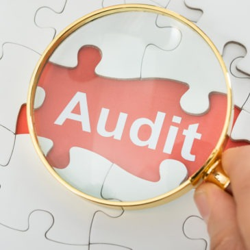 How Do I Avoid an IRS Audit? | The First National Bank Blog featured image