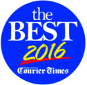 The Courier Times Best of Bucks 2016