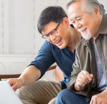 Assisting Aging Parents with their Finances featured image