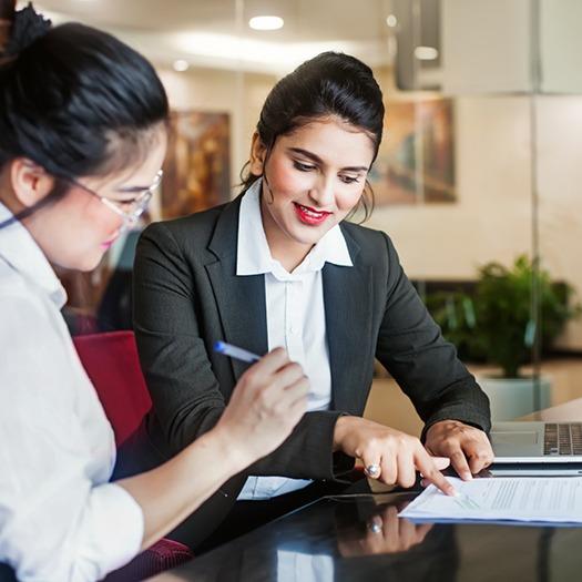 Business Installment Loans illustration